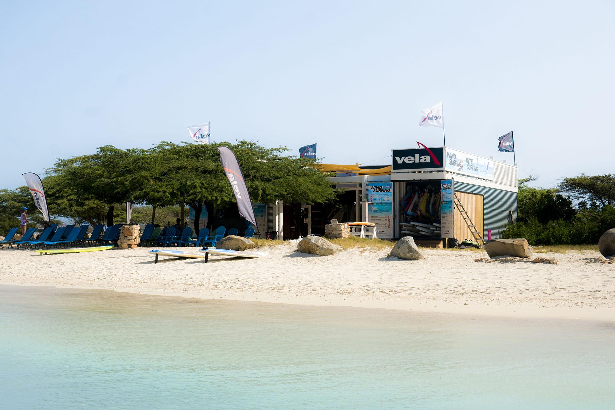 Picture of Vela Aruba